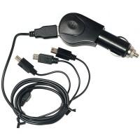 Автомобильное зарядное устройство12V для XP DEUS/ORX