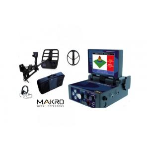 Makro Deephunter 3D Pro Package