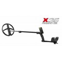 XP ORX 28X35 (катушка 28 см X35, без наушников, блок)
