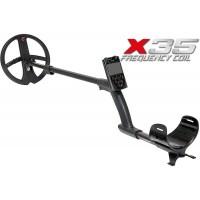 XP DEUS X35 (катушка 22 см X35, блок, без наушников)